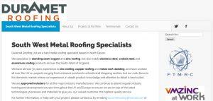 specialist website design Barnstaple