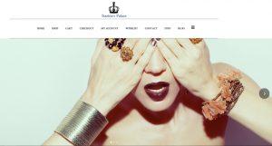 boutique shop website devon